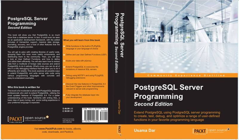 PostgreSQL_Book